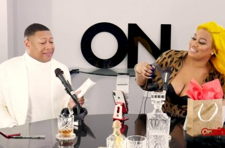 Rah Ali Responds to Cardi, Talks Drake Friendship W/ Teenage Stars, Romeo + Angela Simmons | S1 E13