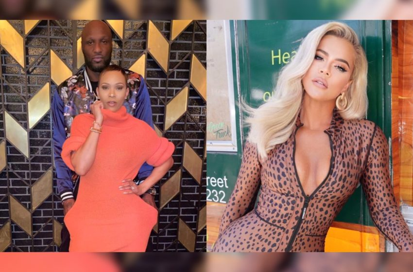 """Fans Check Lamar Odom After He Seemingly Disses Khloe Kardashian By Calling Sabrina Parr The """"Best Woman"""" He's Ever Had"""