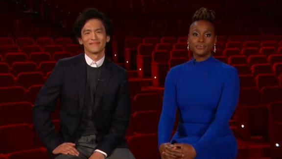 Issa Rae Wasn't Here for the Oscars Snubbing Women in Hollywood