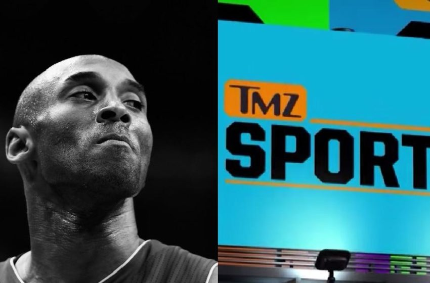 Twitter Wants You to #BoycottTMZ For Posting Kobe and Gianna Bryant's Deaths Before They Were Confirmed