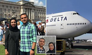 Delta Airlines Forced to Pay $50K in Fines For Kicking Three Muslim Passengers Off Their Flight