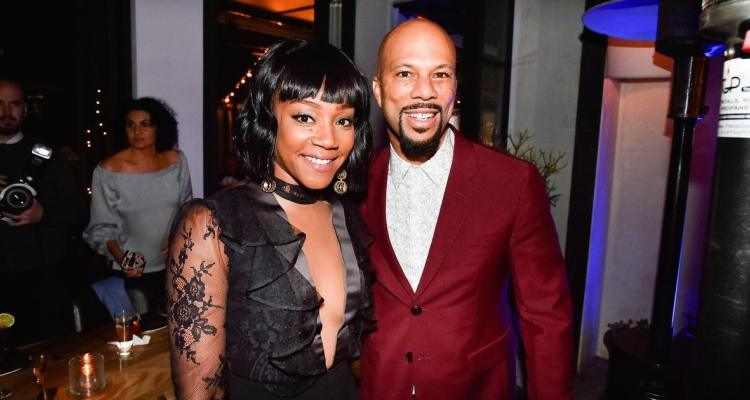Common and Tiffany Haddish Are Reportedly Dating