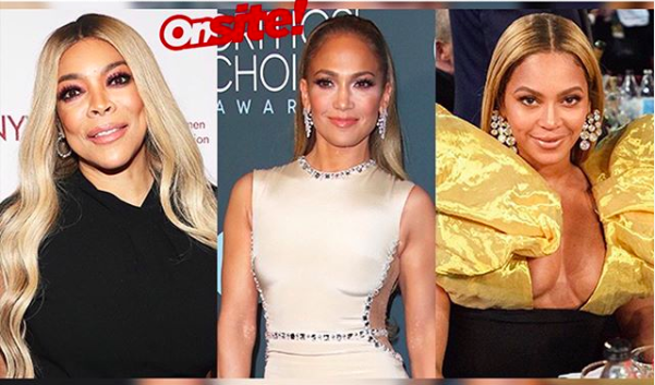 "Wendy Williams Says ""Jealousy"" Is Behind J. Lo and Beyonce Oscars Snub"