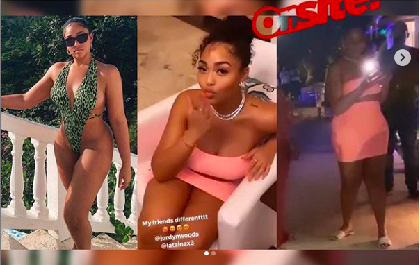 Social Media Responds to Leaked Photos of Jordyn Woods