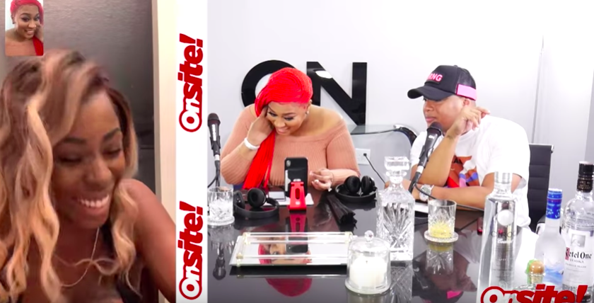 "Eliza Reign Breaks Silence on Child Support Case W/ Future + His ""Lazy"" Pipe Game + Lori Harvey"