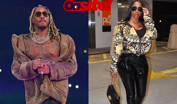 Future Asks Court for Psychological Evaluation of Eliza Reign, Claims She Has Mental Health Issues