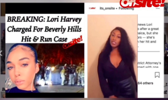 """#MessyMondays With Millie: Charlamagne's Suspect Gift to Envy, Justin Bieber's """"Yummy"""" Scandal, Lori Harvey Hit & Run"""