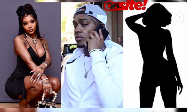 #SayWhatNow: Groupie Exposes London On Da Track Allegedly Cheating on Summer Walker