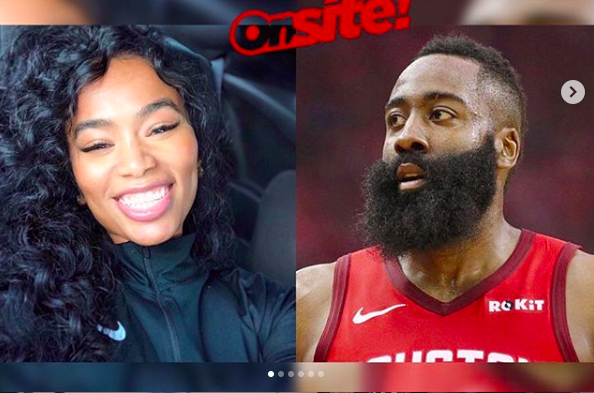 #WordOnTheStreet: James Harden Has A New Flavor of The Month