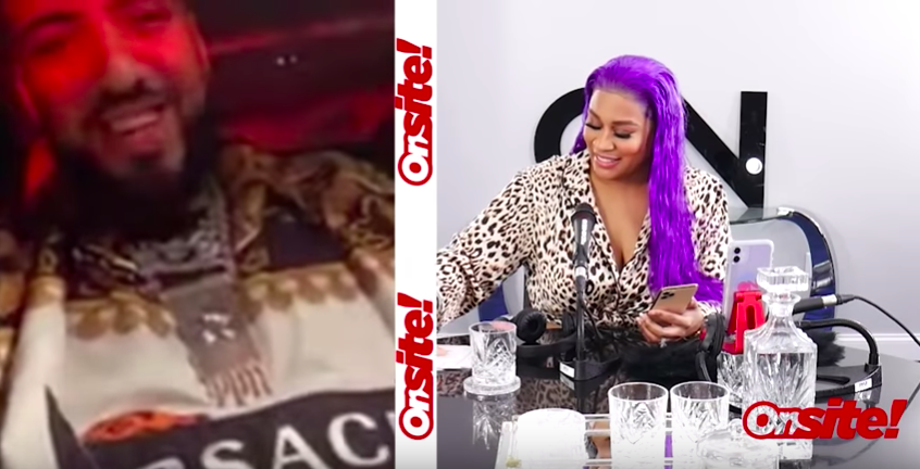 French Montana Talks 50 Cent Beef, Max B Release & More + Millie Goes Off On T.I.