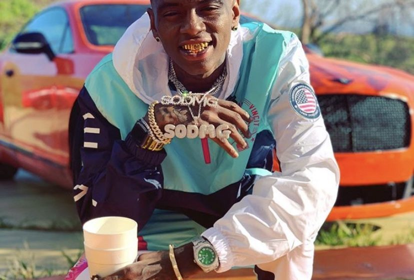 Soulja Boy Sued For Alleged Kidnapping And Assault