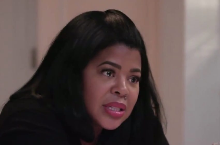 #LHHNY Fans React To Chrissy No Longer Wanting Marriage…Even Though Jim Jones Wants It Now