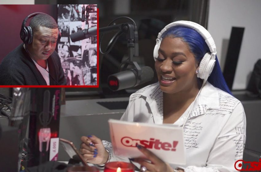 Rah Ali Shares Her Thoughts on Remy Ma Competing Among Current Wave of Top Emcees | S1 E5