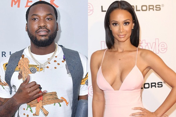 Meek Mill Discreetly Calls Out Draya Michele for Instagram Video