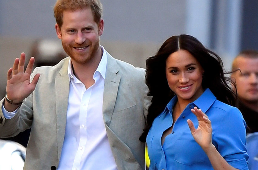Is Racism Behind The Royal Family Crisis?