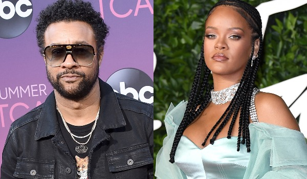 Rihanna Clears The Air About Shaggy Album Audition Fiasco