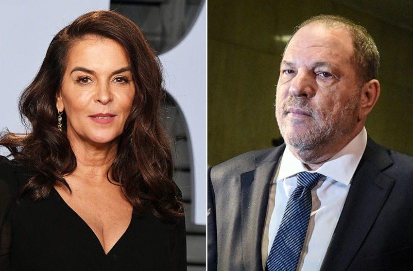 Harvey Weinstein Rape Victim Says He Sent Her Chocolate Covered Penises