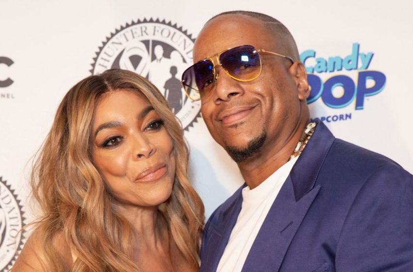 Wendy Williams Shades Ex-Husband Kevin Hunter While Discussing Marriage Criteria