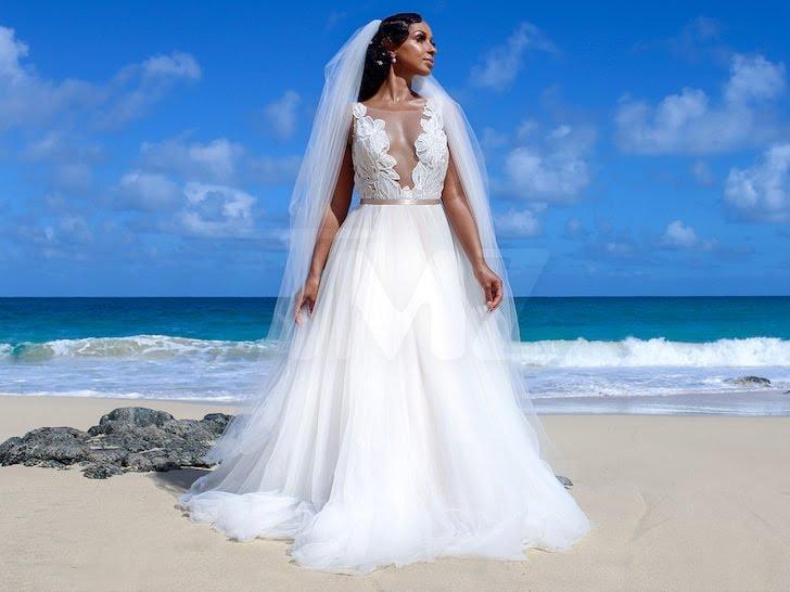 Mya Got Secretly Married in December to an Unknown Spouse