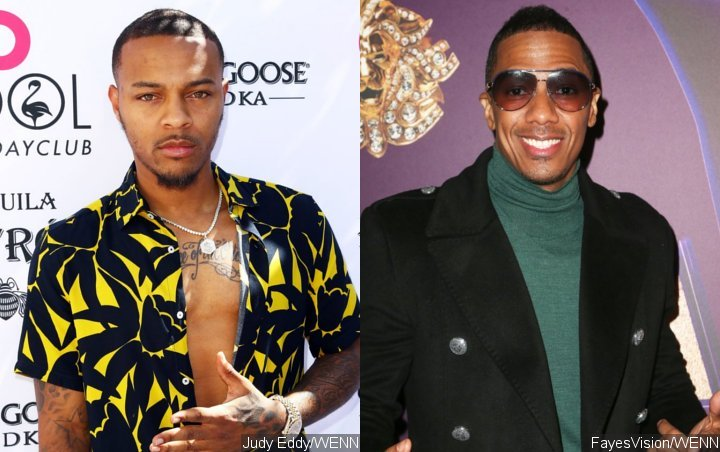 Bow Wow Believes His Movies Are Better Than Nick Cannon's