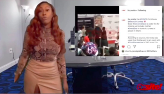 #MessyMondays With Millie: Gervonta VS. His Baby Mama, Tommie VS. Wendy Williams and Kirk Frost Jr.'s Arrest
