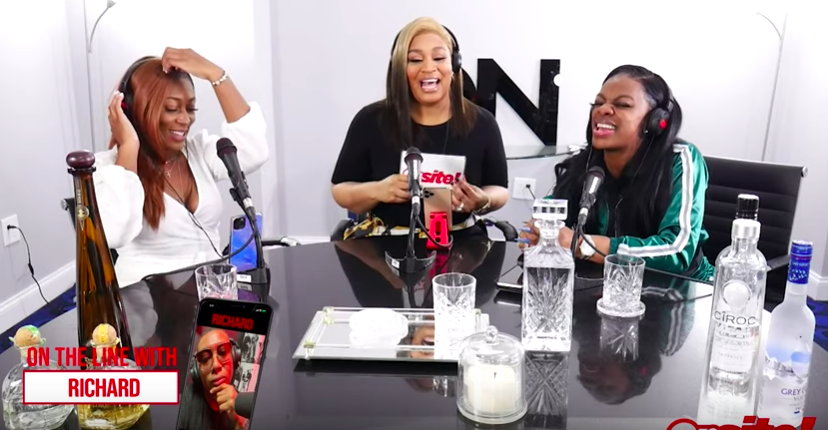 Rah Ali Responds to Star Brim's Threats + Jess Hilarious Gets Candid and Tells It All