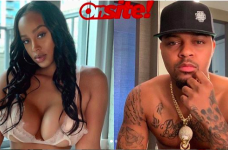 ONSITE EXCLUSIVE: Kiyomi Leslie Speaks On OnlyFans Account, Claims Bow Wow Is Trying to Paint False Narrative