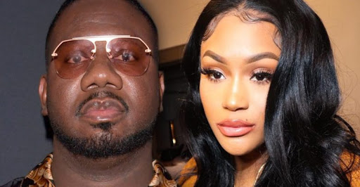 Lira Galore Plans To Grill Daughter's Father Pee Thomas Over Paternity Case