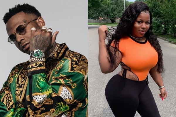 Who's Tricking On MoneyBaggYo's Baby Mama Besides MoneyBaggYo?