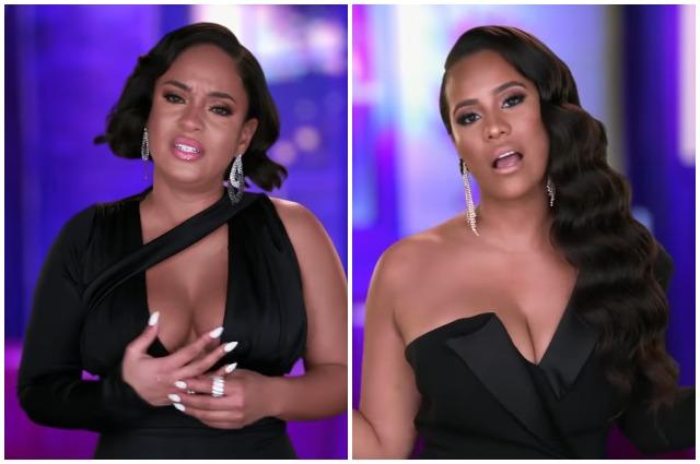 Cyn Santana Isn't Feeling Tahiry's New Reconciliation With Their Ex Joe Budden