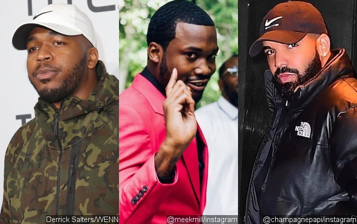 Quentin Miller Says The Drake and Meek Mill Beef Killed His Career, Charlamagne Thinks He's Owed An Apology