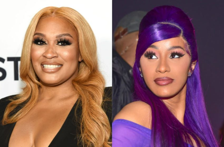 "Rah Ali Responds to Cardi B, ""You're Mentally Incapacitated"""