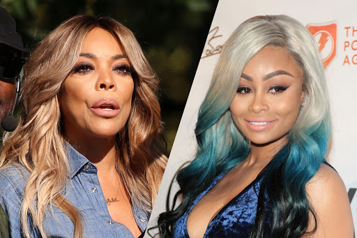 "Wendy Williams On Blac Chyna At The Oscars, ""Why Was She There?"""