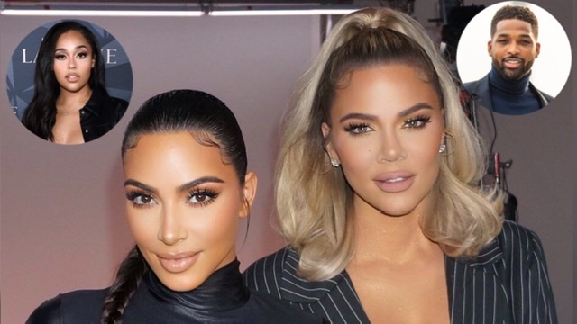 Kardashians Called Out For Showing Tristan Thompson Birthday Love But Dragging Jordyn Woods