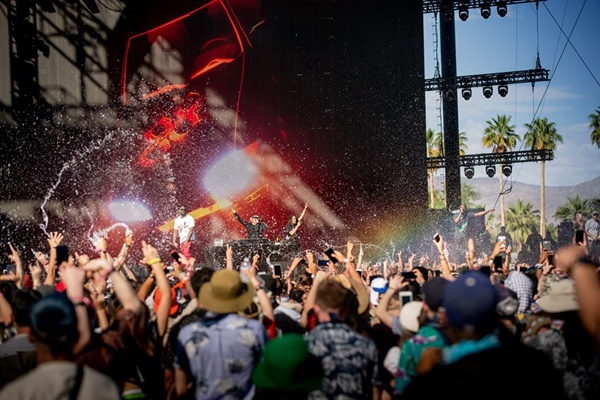 Could Coachella Get Canceled Because Of The Coronavirus?