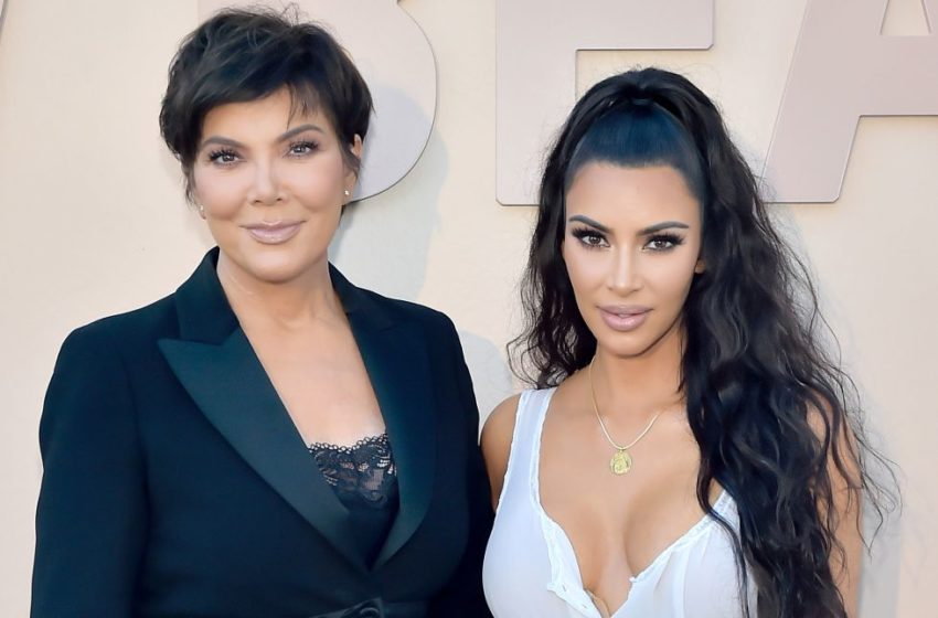 Kardashians Trying to Block Novel On Kim K's Sex Tape Scandal