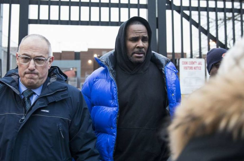 R. Kelly's Lawyer Disagrees With Law That Forbids People With STD's From Having Sex