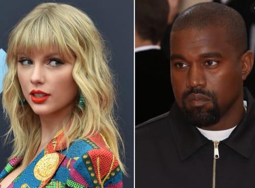 """Taylor Swift """"Likes"""" Tumblr Posts Celebrating Leaked Kanye West Call"""