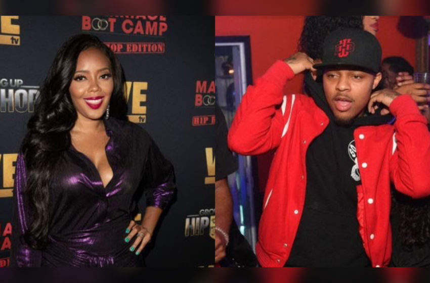 Angela Simmons Is Open To Dating Bow Wow Again