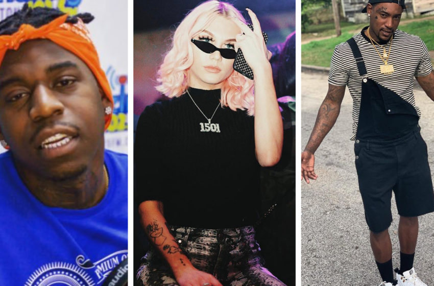 Former and Current 1501 Artists Speak Out Against Carl Crawford And The Record Label