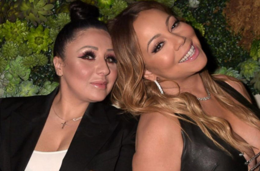 Mariah Carey Refuses To Settle Lawsuit With Ex-Assistant Who Tried To Blackmail Her