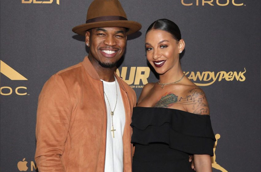 Ne-Yo's Soon To Be Ex-Wife Crystal Smith Is House Hunting