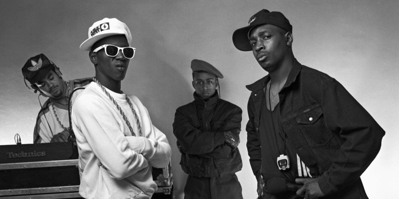Public Enemy Kicks Flavor Flav Out The Group After He Refused to Perform for Bernie Sanders