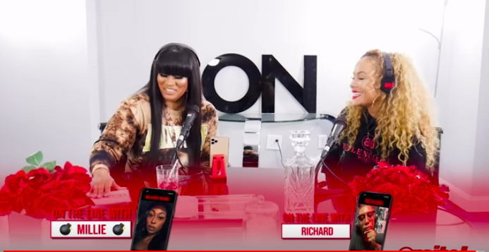 Rah Ali & The Clique Talk Kashdoll vs NyaLee + Brave Williams Talks New Netflix Film & More