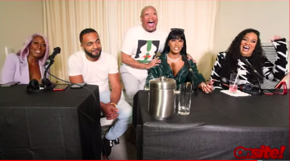 Joseline Reveals New Live-In Girlfriend, Marlo Spills On Her Least Fave Housewife