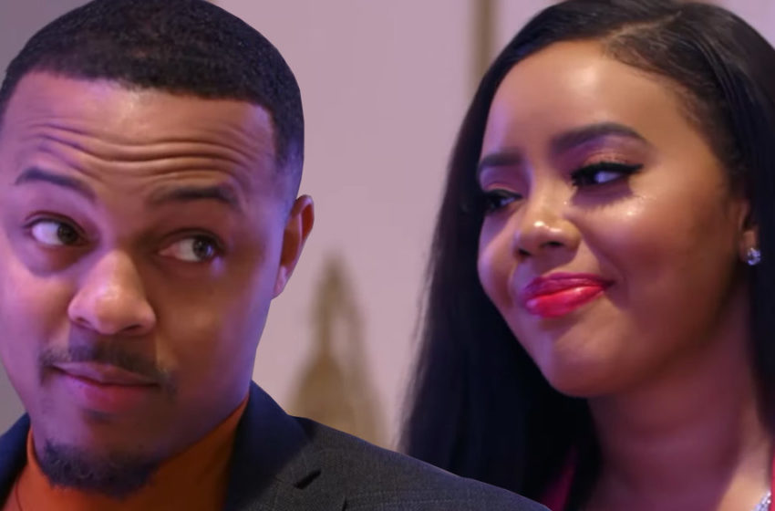 Bow Wow Says It's Possible Dating Angela, But Not Ready To Settle Down