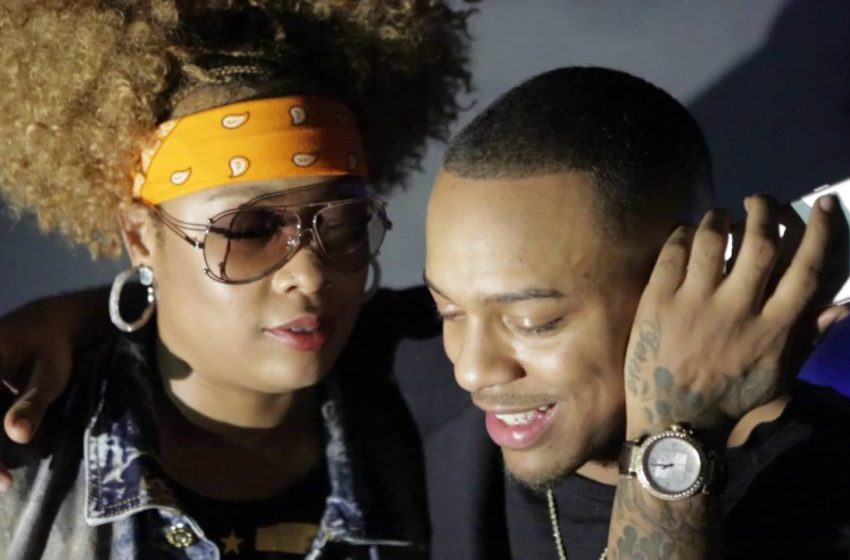 Da Brat Calls Bow Wow Spoiled After He Leaves Growing Up Hip-Hop
