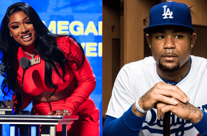 Carl Crawford & 1501 Entertainment Claim Megan Thee Stallion Has No Legal Right To Sue Them