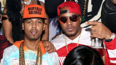 Juelz Santana May Have Dissed Cam'ron in Song Off New Mixtape