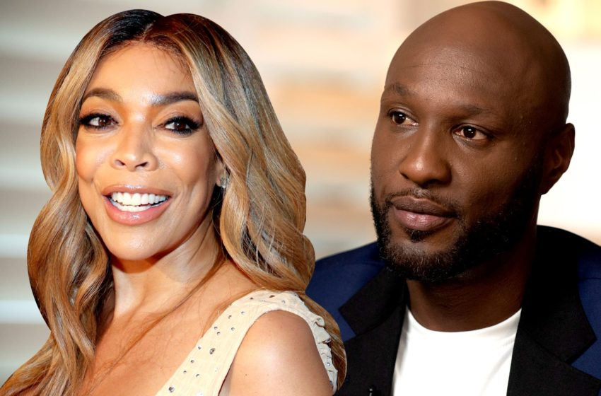"Wendy Williams Bashes Lamar Odom's New Show With His Fiance, ""Nobody Cares"""